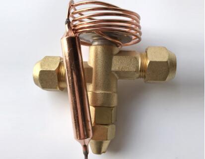 热力膨胀阀安装位置及安装指南