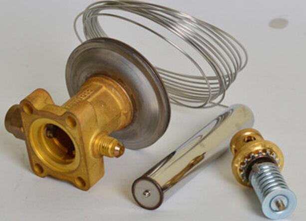 热力膨胀阀和电子膨胀阀的区别