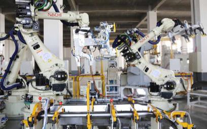 增强工业自动控制系统感知能力,扩大未来发展市场