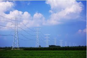 安徽省正式启动了首个电力多站融合建设项目