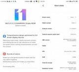 红米4也收到MIUI 11更新推送,时隔三年令人...