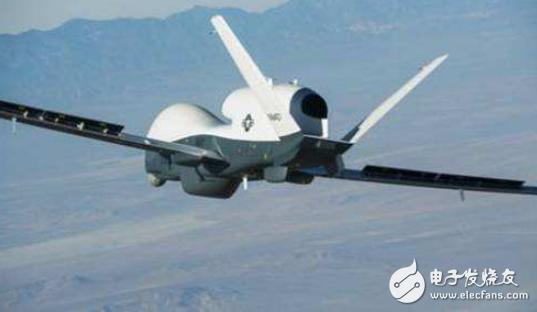 随着激光供电研发成功 无人机的战略地位必然会得到提升