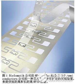 基于RFID技術的嵌入式系統怎樣來設計實現