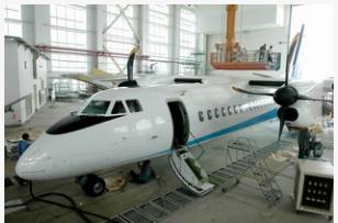 巴航工業下一款推出的新飛機將會是渦槳飛機