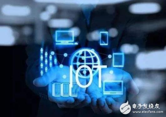 物联网无线传输技术的发展趋势是以低功耗广域网络为主