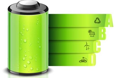 2019年9月全国锂离子电池产量同比增长14.1%