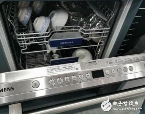 家电市场销售疲软 洗碗机双位数逆势上涨
