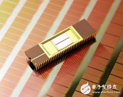 美光第四代3D NAND芯片將量產 計劃繼續沿用...