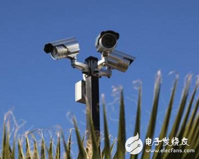 智能安防市场趋于民用 民用安防行业正在迎来爆发