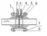 孔板流量计的特点及取压方式