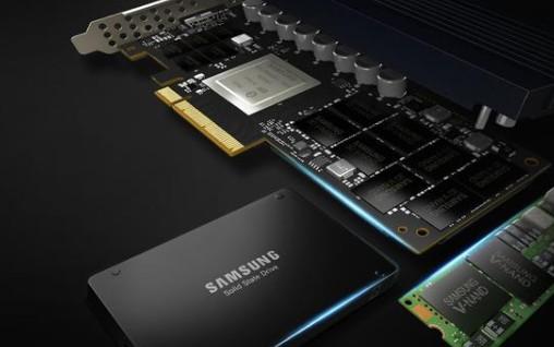 三星FIP故障定位技术,让SSD的寿命提升