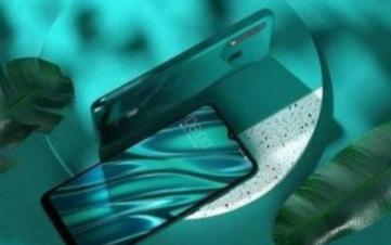 海信即将推出新款手机,纳米防水+10010mAh...