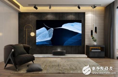 大屏电视优势十足 已成用户的首选