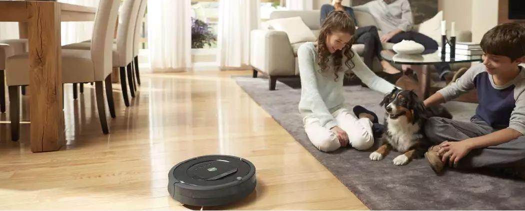 扫地机器人的大热对于智能家居发展有影响吗