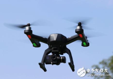 大疆研发出一种新技术 能利用智能手机监控无人机