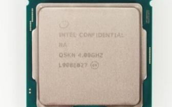 英特爾i9最高只有8核,游戲核心數并非越多越好