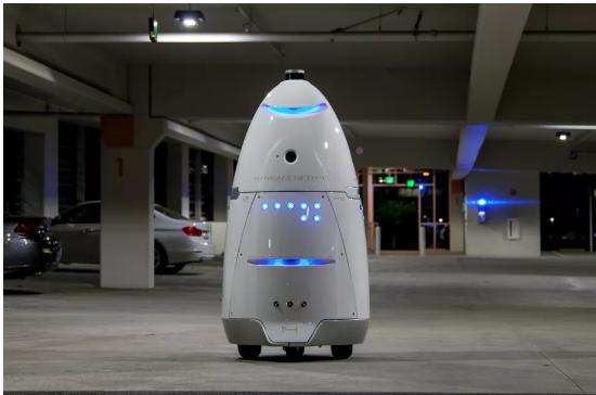 安保机器人主要用于什么