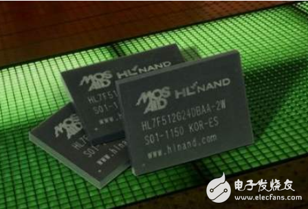 Apacer开发3D NAND闪存的优化 为客户...
