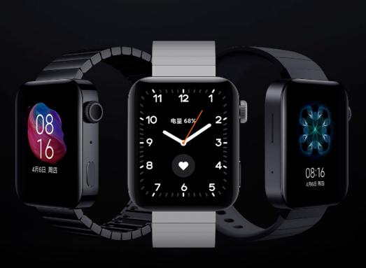 小米手表即將開售支持壓力檢測多功能NFC等功能