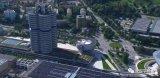 德国慕尼黑宝马总部,看看2020年宝马3系车间