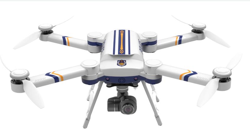 测绘无人机没有了GPS会有什么后果