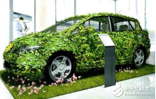 汽车产业正迎来变革 国内新能源汽车应该居安思危