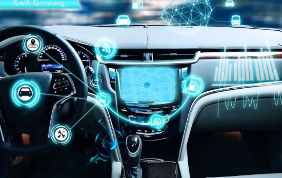 自动驾驶万亿市场待开发 无人驾驶未来将驶向何方?