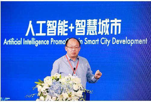 人工智能和大数据如何让城市变得更加智能