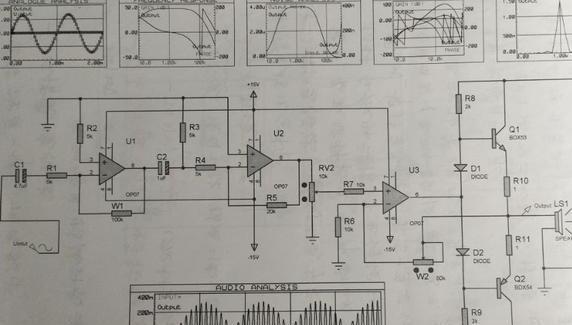 如何理解电路图中电源和接地