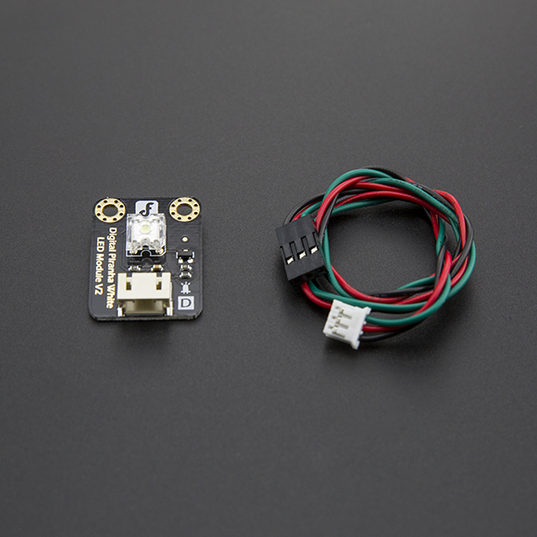 DFR0031系列LED发光模块应用介绍