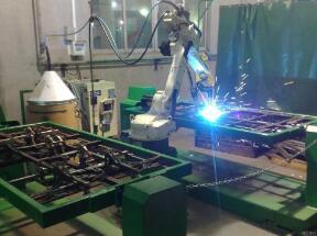 焊接的电气安全技术_焊接作业的安全准备