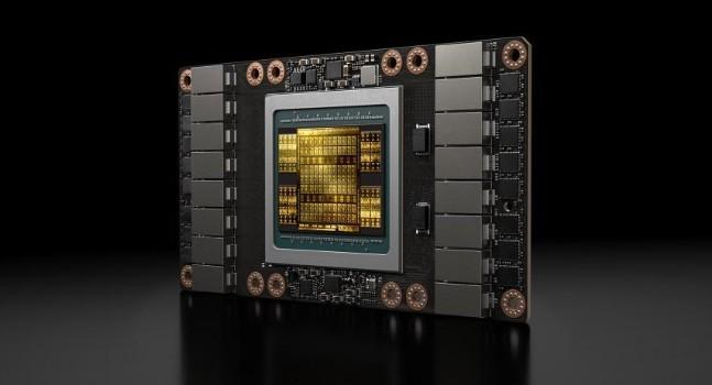 英伟达携手微软合作进行超级计算