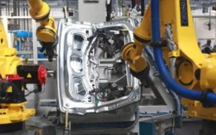 工业机器人如何定义,它的特点是什么