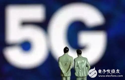 2019年 5G手机的市场需求还有待观察