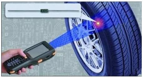 RFID电子标签植入轮胎可靠性怎样