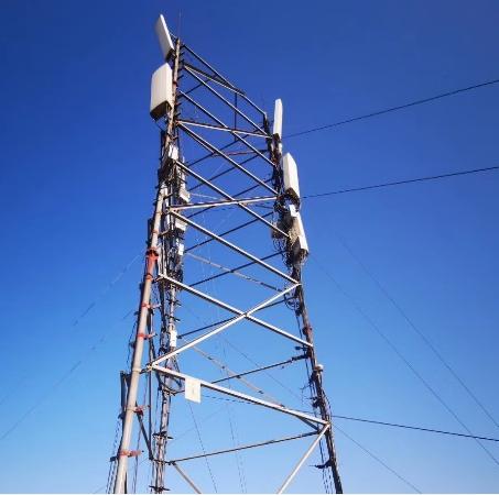 华为携手联通和电信在北京城区成功开通了超过5000个5G共建共享基站