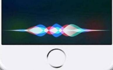 苹果的新专利曝光,Siri不仅能识别语音还能读懂...