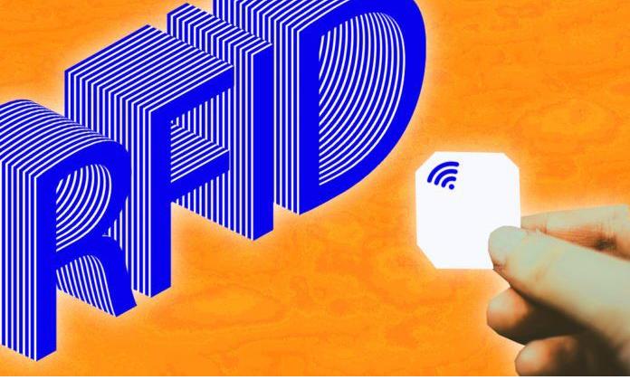 室内资产跟踪怎样融入RFID技术