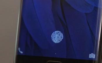 vivo新屏幕指纹触控技术推出,让概念技术惠及用户