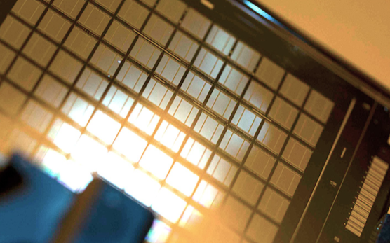 中國第一條FinFET生產線開始批量生產14 nm FinFET芯片