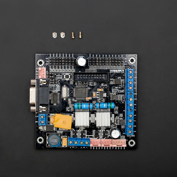 微雪電子SDB傳感器驅動板簡介