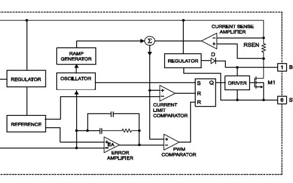 ZCC2459降压型电源的数据手册免费下载