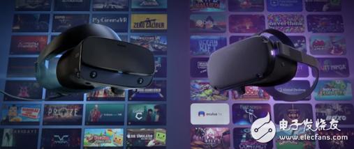 Oculus Link beta版本发布 可畅玩...