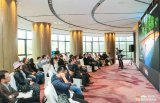2019 DTS 生态合作伙伴大会在北京举行