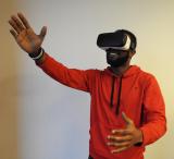 SK电信大兴5G虚拟世界,VR服务使用者明年大涨