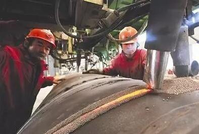 压力容器焊缝返修次数_压力容器焊缝返修要求
