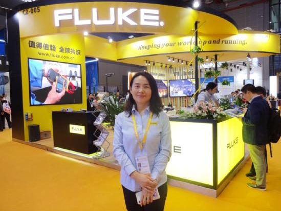 福禄克:让安全、耐用、精准、易用产品惠及更多中国...