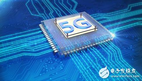 随着5G的不断深入 射频发展也将迎来新机遇