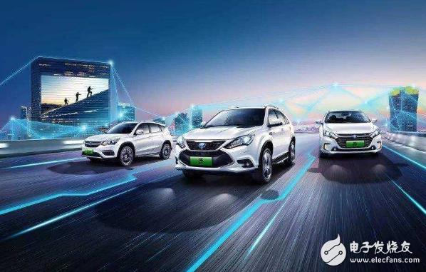 多家车企加入新能源汽车角逐 最终的结果将是技术的...