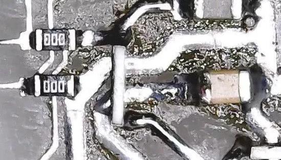 0欧电阻作用分析:0欧电阻在电路中作用与使用技巧经验
